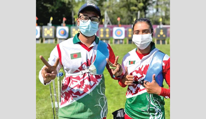 Archers confident of conquering the summit