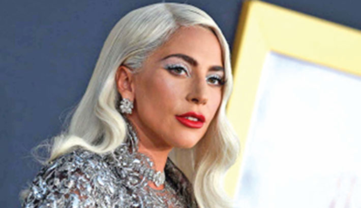 Gaga opens up about rape, pregnancy at the age of 19