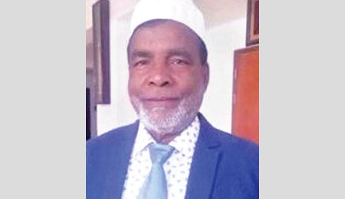 Rangpur Press Club President Rashid Babu no more