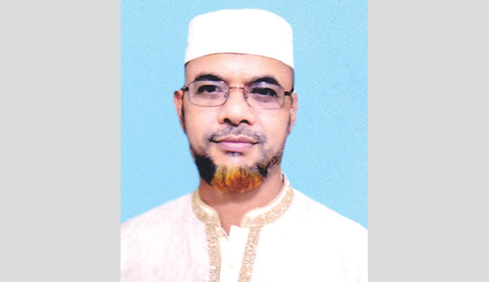 Ayub made acting president of BNAA