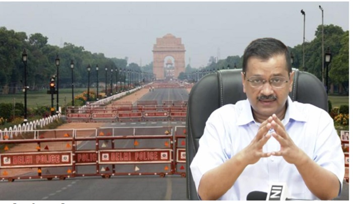 Delhi may announce phase-wise withdrawal of lockdown from June 1