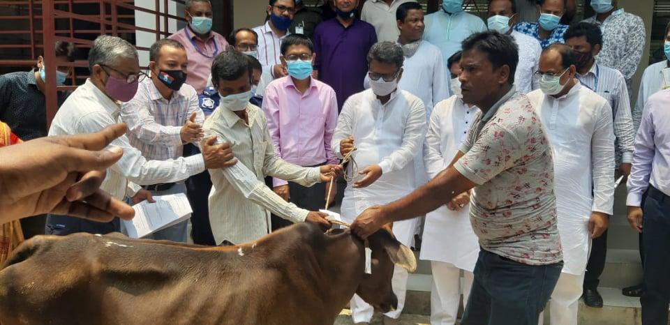 This country belongs to all people: Jatiya Sangsad Whip