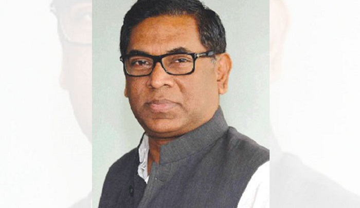 Nasrul Hamid stresses disconnection of illegal gas, electricity lines