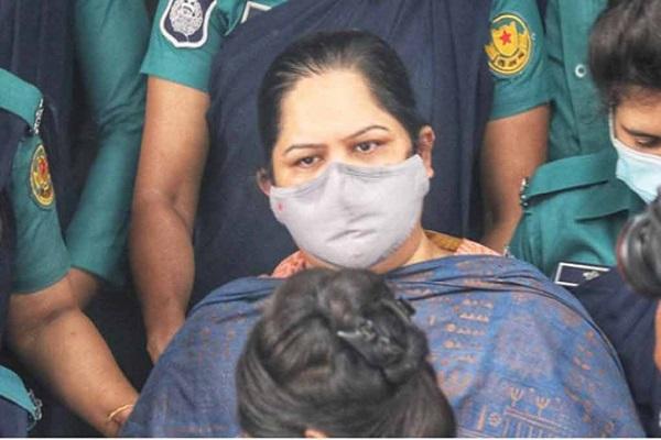 Order on journalist Rozina Islam's bail today