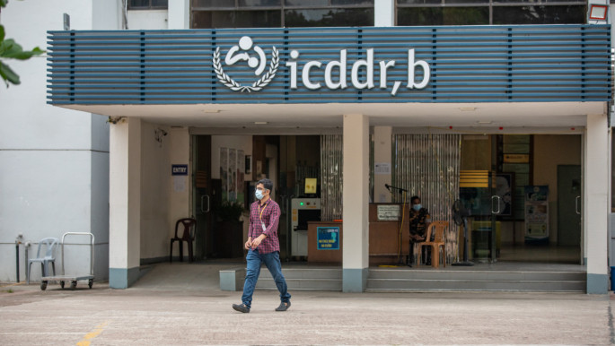 icddr,b relies on Microsoft Dynamics 365 as its next-generation ERP software platform