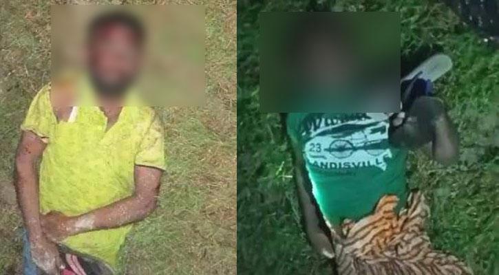 Lightning strike kills 2 in Chattogram