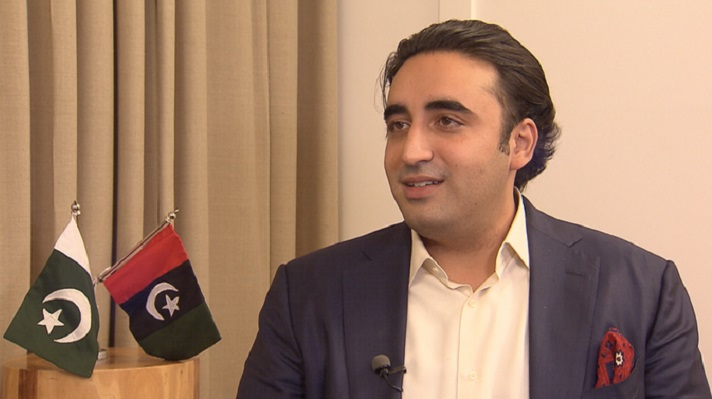 Bilawal Bhutto claims Imran Khan will 'flee Pakistan' like other lawmakers