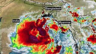 India starts evacuating parts of east coast as storm set to intensify in 24 hours
