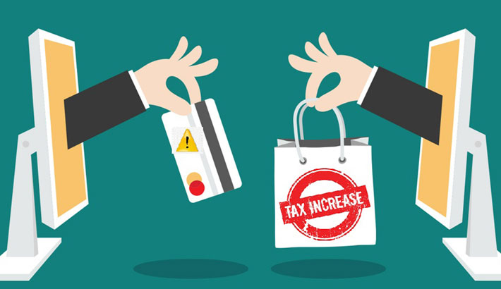 E-commerce coming under strict tax regulations