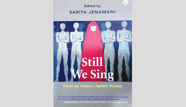 Review of Still We Sing: Voices on Violence Against Women