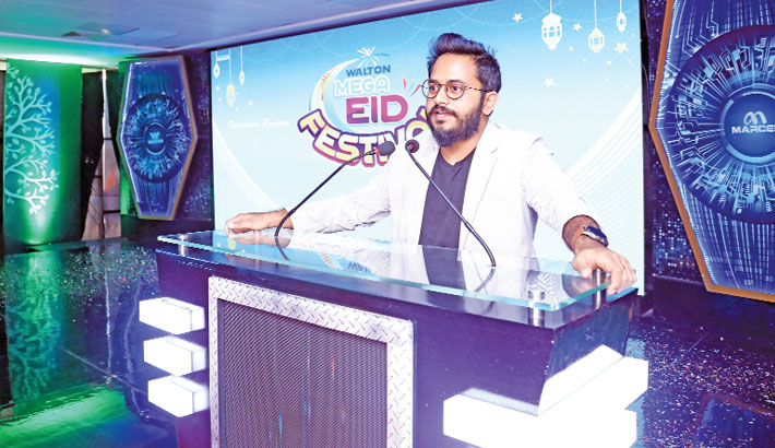Walton launches Eid Mega Festival ahead of Eid-ul-Azha