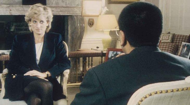 BBC announces internal probe into Diana interview fiasco