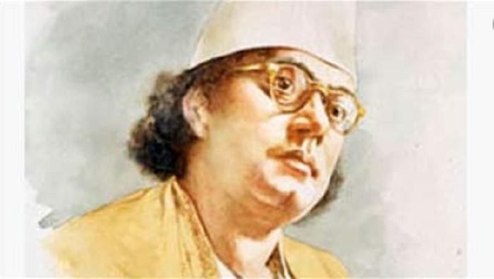 DU to observe Nazrul's 122nd birth anniversary