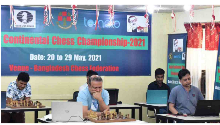Asian Continental Individual Chess