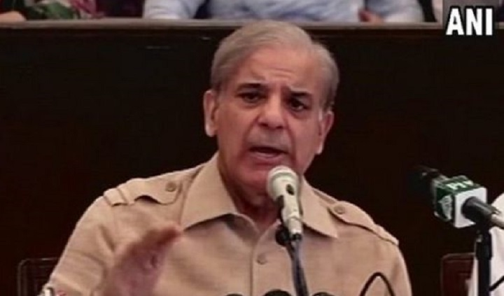 Shehbaz Sharif to challenge govt's decision of putting him on no-fly list in IHC