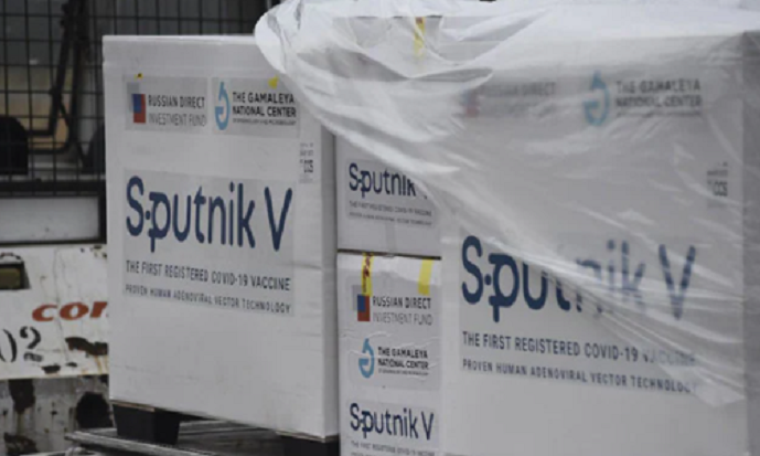 Mumbai gets 3 bids from Russia's Sputnik Covid vaccine makers