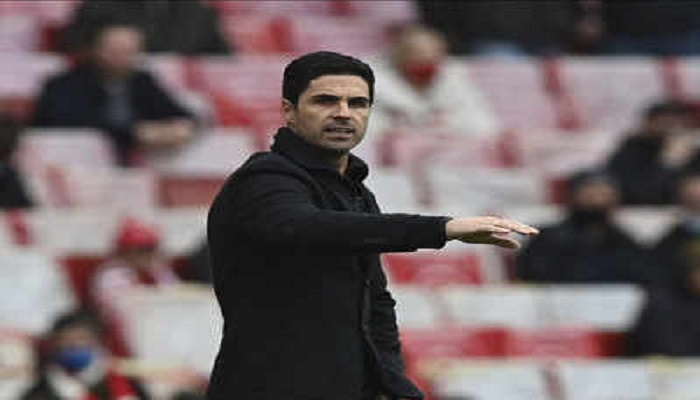 Arteta demands Arsenal improvement after missing out on Europe