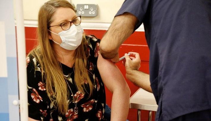 UK passes 60m Covid vaccinations milestone