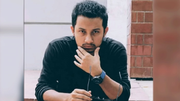 Mystery shrouds death of a DU student