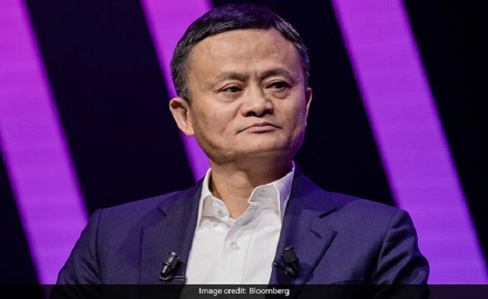 Jack Ma to step down as president of academy he founded: Report