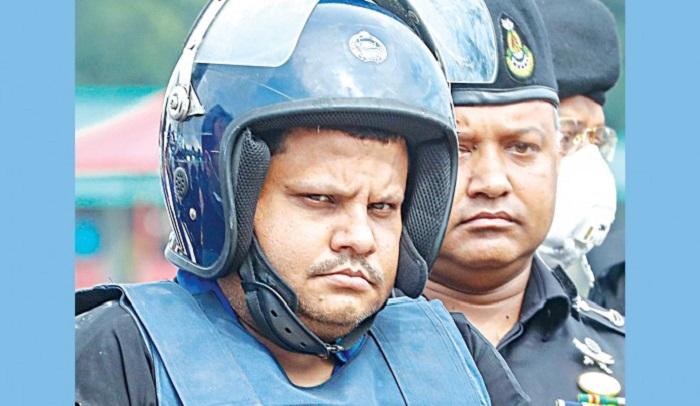 HC scraps bail plea of Regent's Shahed in money laundering case