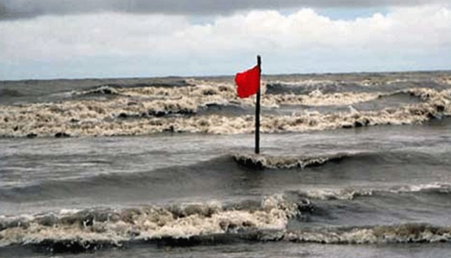Maritime ports asked to hoist signal 2 as Cyclone Yaas looms over Bay