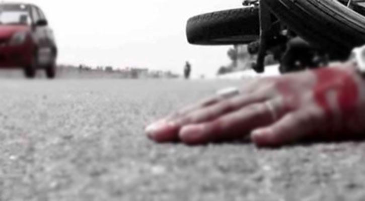 2 motorcyclists killed in Cox's Bazar road crash
