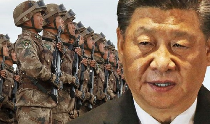 WW3 warning: China lashing out as Beijing put in a corner – 'They have a lot to hide!'