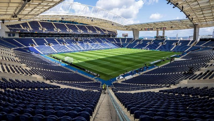 Portugal to allow 16,500 spectators at Champions League final