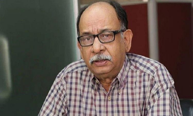 Bangla Academy Director General Habibullah Sirajee laid to rest