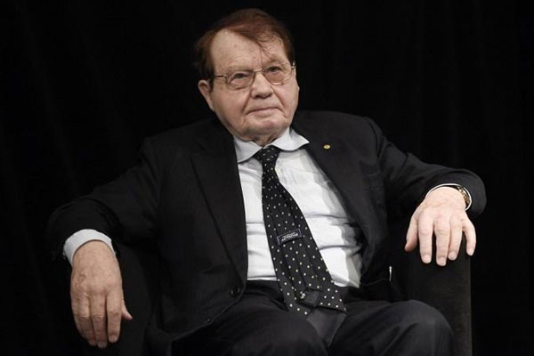 Mass vaccination during COVID-19 pandemic historic blunder, says French Nobel laureate and virologist Luc Montagnier