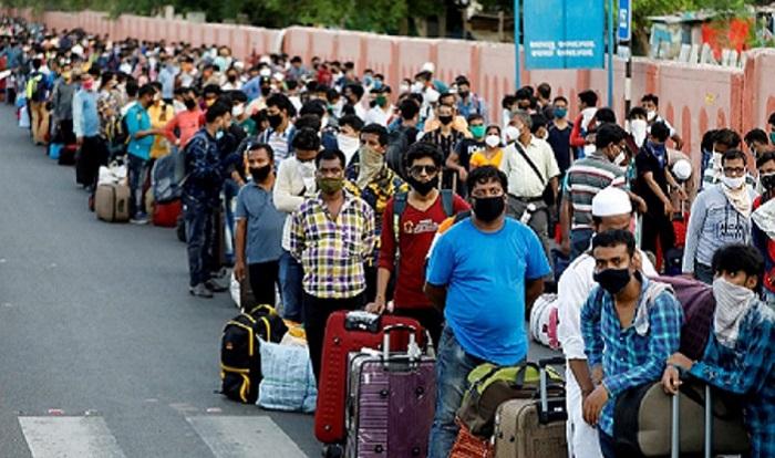 Good news for stranded expatriates as Saudi Arabia announces extension of Iqama