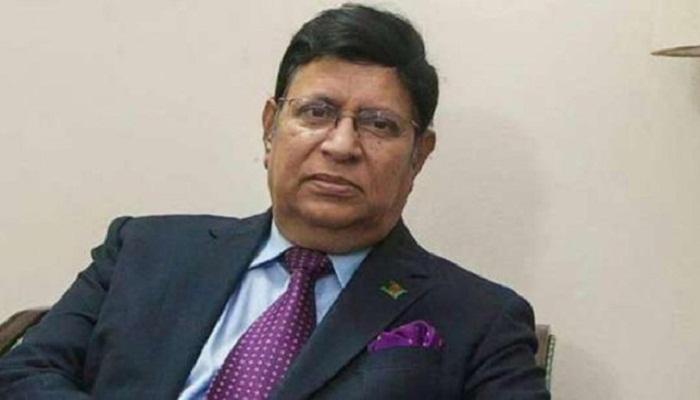 FM mourns death of Bangla Academy DG Habibullah Sirajee
