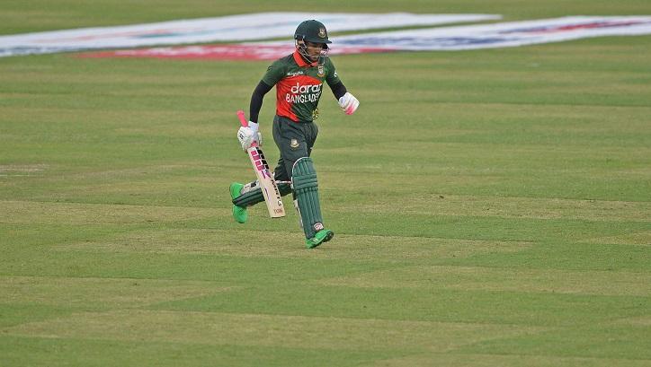 Mushfiqur Rahim picks ton against Sri Lanka in 2nd ODI