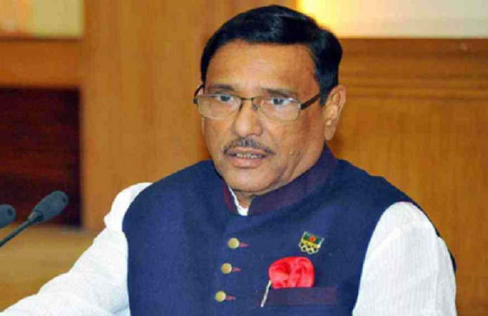 AL general secretary seeks cordial relation with the media