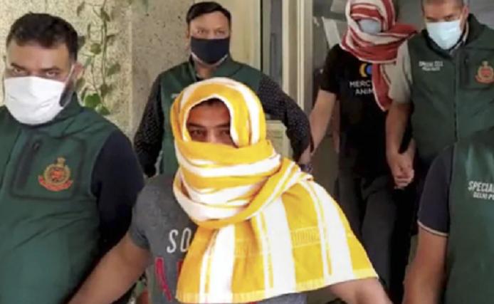 Olympic medalist wrestler Sushil Kumar, arrested in murder case