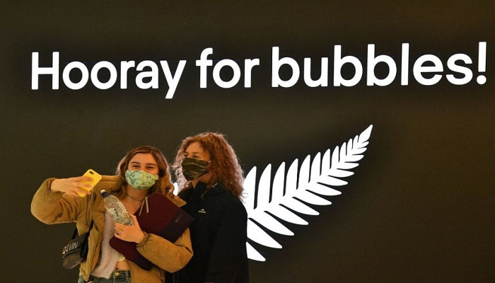New Zealand halts travel bubble with Australian state