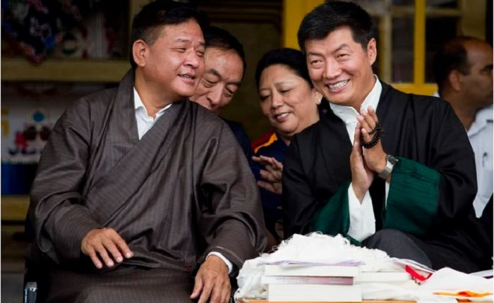 China says to uphold leadership of Communist Party in Tibet