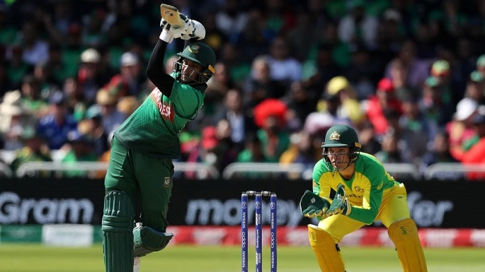 Bangladesh to host Australia for five T20Is in August