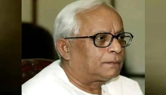 Covid-positive Buddhadeb Bhattacharya admitted to hospital as condition deteriorates