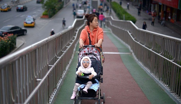 Why don't Chinese women want more babies?