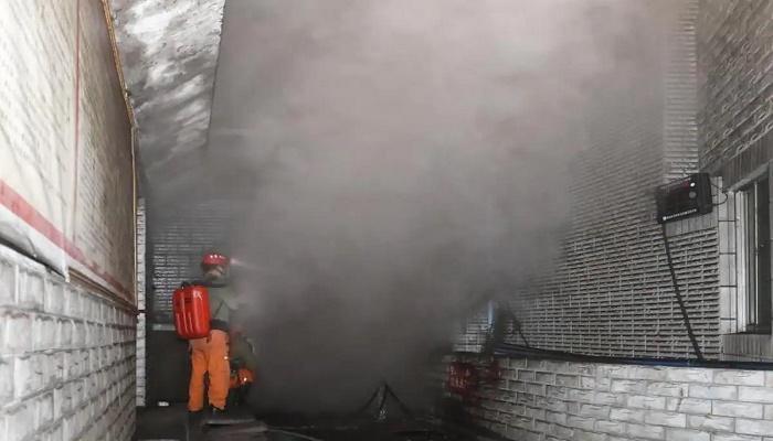 Gas leakage kills 7 in southwest China