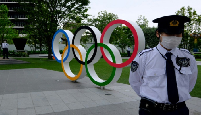 Citing Covid risk, US warns against travel to Olympic host Japan