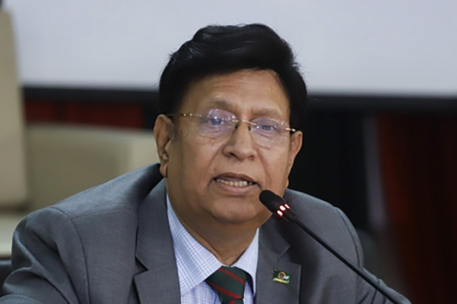 FM warns of legal action if anyone tries to visit Israel from Bangladesh