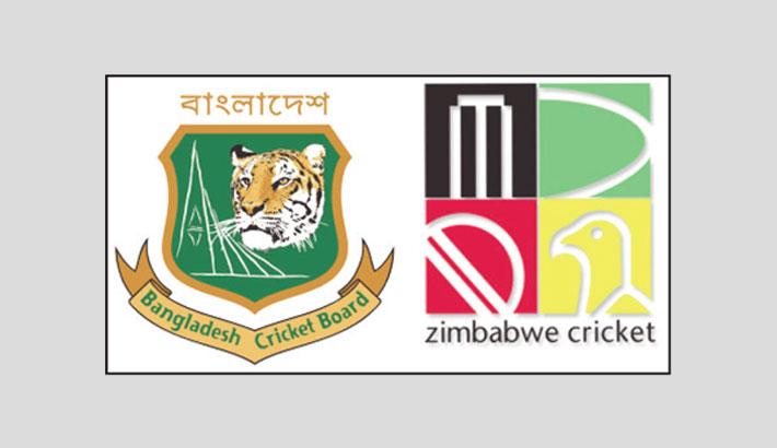 Bangladesh to play a Test in Zimbabwe