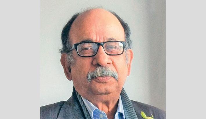 Poet Habibullah Sirajee dies