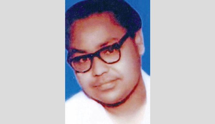 Cine journalist Fazlul Haque's birth anniv today