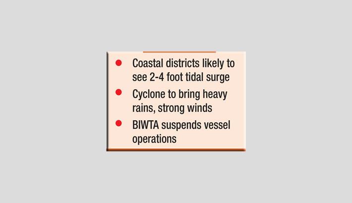 'Yaas' may make landfall in India today