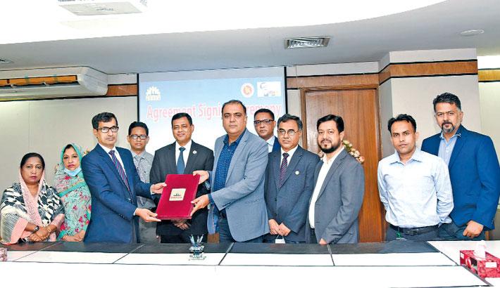 Indo-Bangla jv to invest $2.95m in Ishwardi EPZ