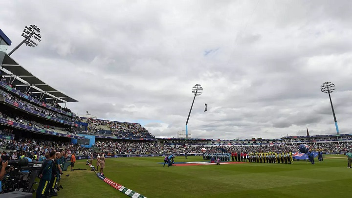 Edgbaston to welcome 18,000 fans for England Tests as virus rules eased